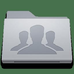 Folder Group icon