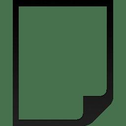 Sidebar Documents icon