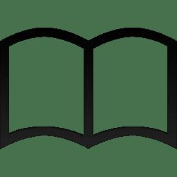 Sidebar Library icon