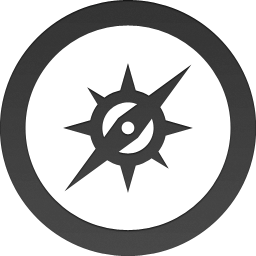 Sidebar Sites icon
