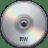 Device-CD-RW icon