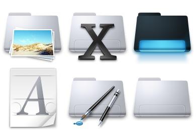Minium Icons