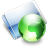 Online lime icon
