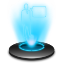 Communicator icon