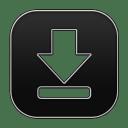 Arrow Download 4 icon