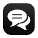 Chat 6 icon