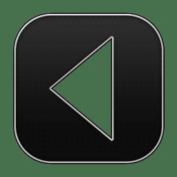 Arrow Back 2 icon