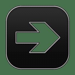 Arrow Next 4 icon