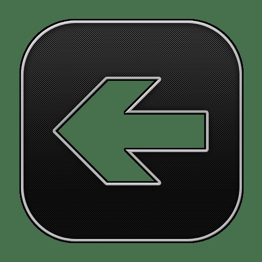 Arrow-Back-4 icon