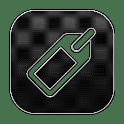 Tag-2 icon