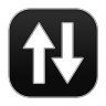 Arrow-Updown icon