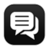 Chat-4 icon