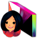 Folder-Nocchi icon