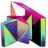 Folder Ebook icon