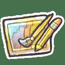 G12 Art icon