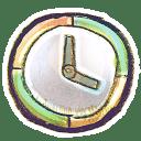 G12-Clock icon