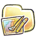 G12 Folder Art icon