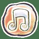 G12 Music icon