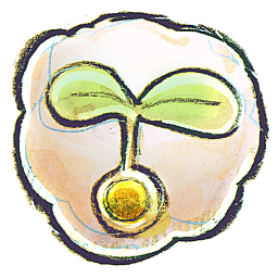 G12 Flower Seed icon