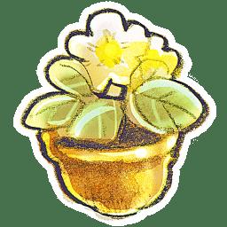 G12 Flowerpot Flower icon