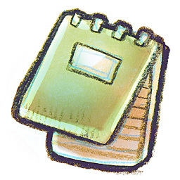 G12 Notepad icon