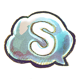 G12 Skype icon