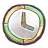 G12 Clock icon
