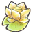 G12 Flower Lotus icon