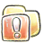 G12 Folder Important icon