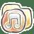 G12 Folder Music icon