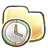 G12 Folder Time icon