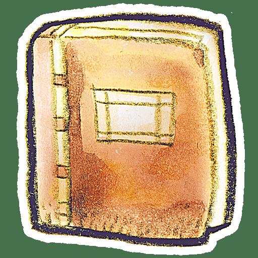 G12 Book 3 icon