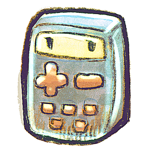 G12 Calculator icon