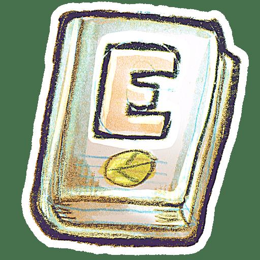 G12 Ebook icon