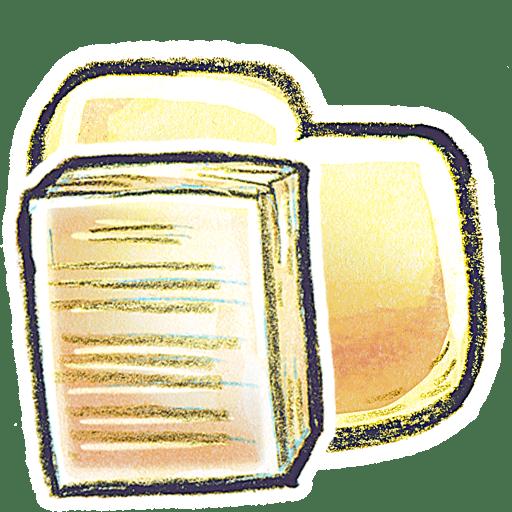 G12 Folder Doc icon