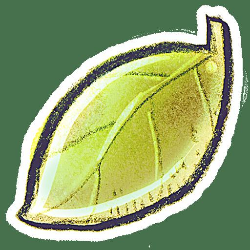 G12-Leaf icon