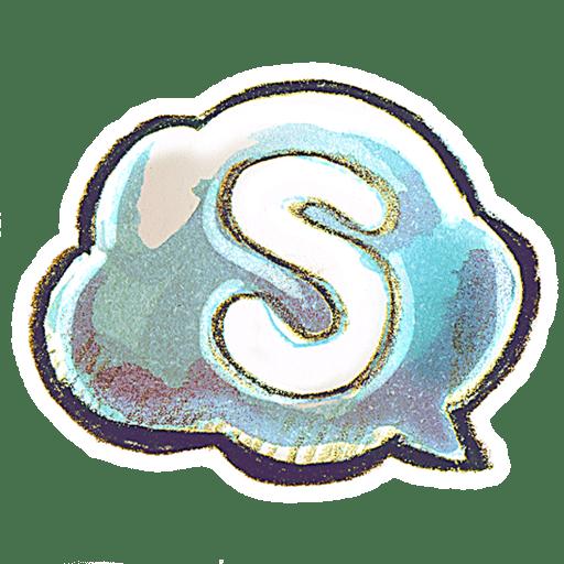 G12-Skype icon