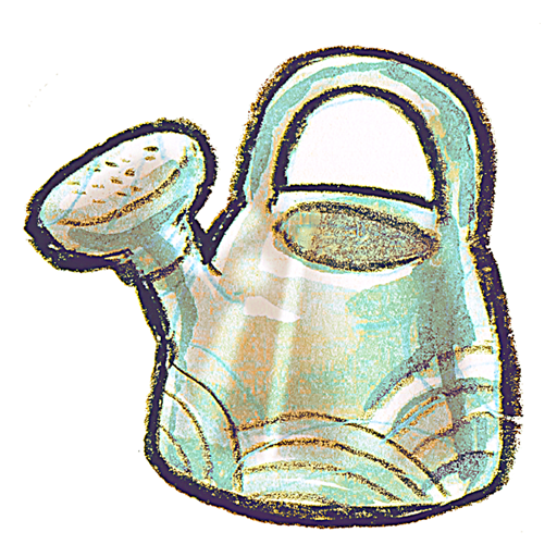 G12 Watercan icon