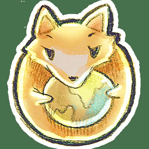 G12 Web Firefox icon