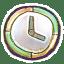 G12 Clock icon