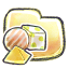 G12 Folder 3D icon