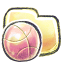 G12 Folder Basketball icon