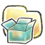 G12 Folder DropBox icon