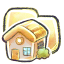 G12 Folder Home icon