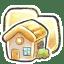 G12 Folder Home icon