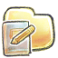 G12 Folder Notebook icon