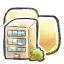 G12 Folder Office icon