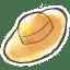 G12 Hat icon