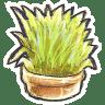 G12-Flowerpot-Grass icon