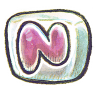 G12-Office-OneNote-2 icon